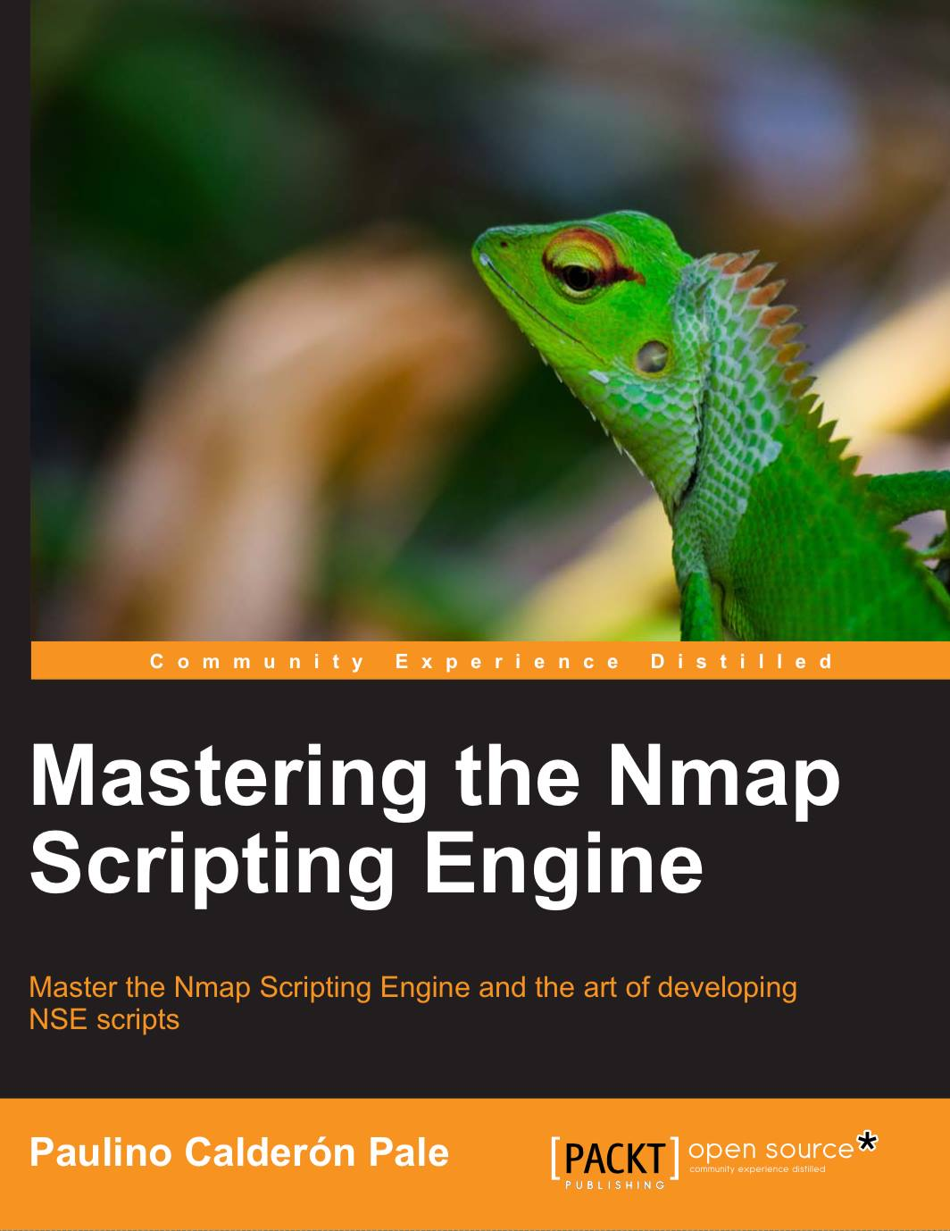 Mastering the Nmap Scripting Engine cover